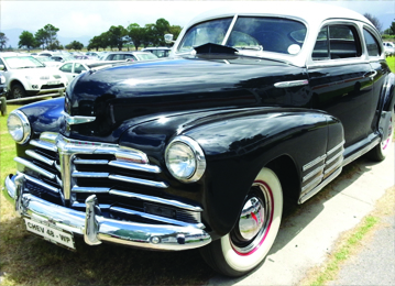1948 Fleetline Coupe